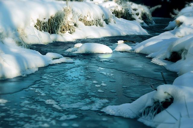 Талая вода для похудения: как приготовить и применять (+отзывы).