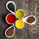 Лучшие травяные чаи для похудения в домашних условиях