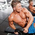 Красивый пресс: как накачать косые мышцы живота мужчине?