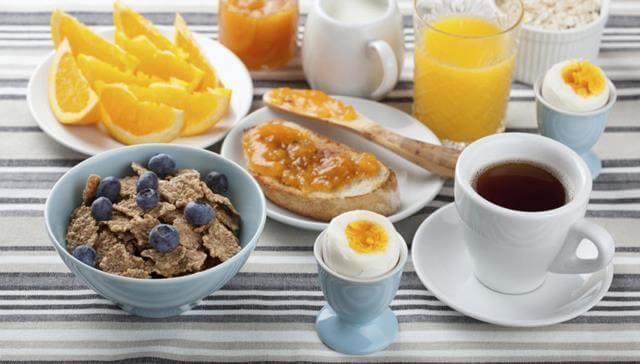 как похудеть правильный режим питания