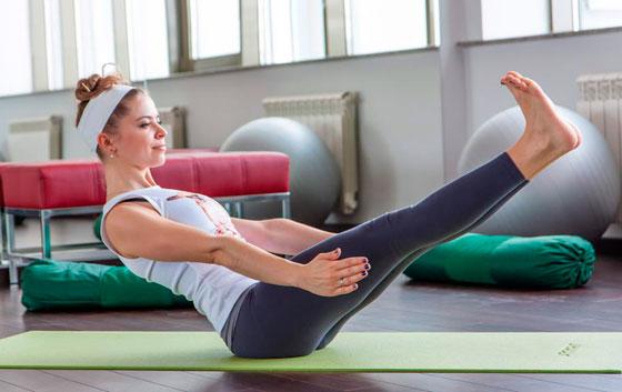 Как накачать нижний пресс живота в домашних условиях - лучшие упражнения