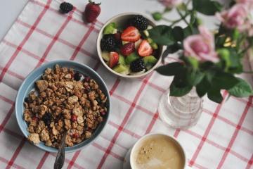 Что есть на завтрак при похудении, как правильно завтракать утром, лучшие рецепты