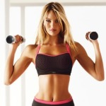 Эффективные упражнения для похудения рук и плеч дома