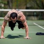 Что такое берпи и чем полезно это упражнение