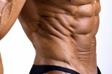 Боковые мышцы живота упражнения