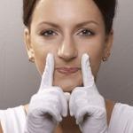 Эффективные упражнения от носогубных складок: долой возраст!