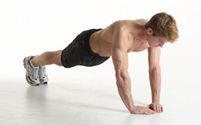 Упражнения для похудения живота и боков в домашних условиях Не пропустите!