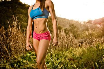 Упражнения для сушки тела для девушек подборка для тренажерного зала