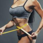 Подборка крутых упражнений для уменьшения талии