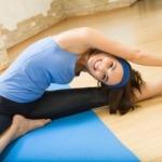Правильная утренняя зарядка для похудения на каждый день