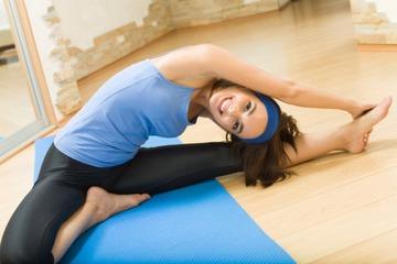 Утренняя зарядка для похудения упражнения