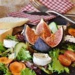 Подбираем правильный обед для похудения: что съесть при диете
