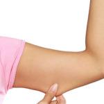 Подтягиваем внутренню часть руки: работаем с кожей и мышцами
