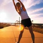 Начинаем утро с зарядки: утренний комплекс упражнений на 10 минут