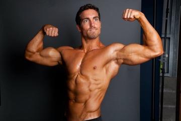 Как правильно сушиться для рельефа мышц мужчинам