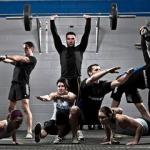 Базовые кроссфит-упражнения для мужчин
