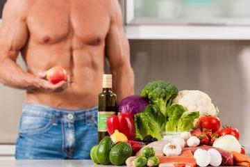 Спортивное питание при сушке тела