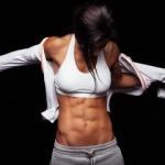 Самые улетные упражнения для живота и боков в тренажерном зале
