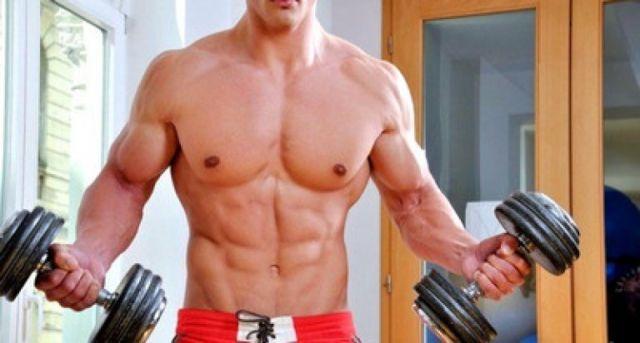 Программа тренировок на сушку для мужчин