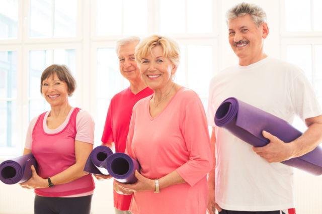 знакомство пожилых людей за 60 лет