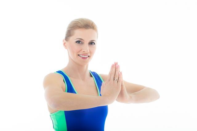 Физические упражнения для похудения рук видео