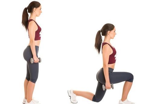 Как убрать жир с коленей: боремся с толстыми ногами