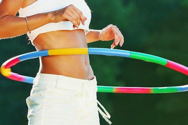 Самая эффективная диета для похудения живота и боков