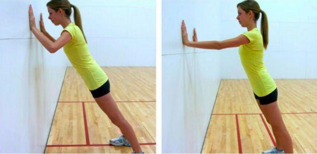 Упражнения для похудения рук анна куркурина