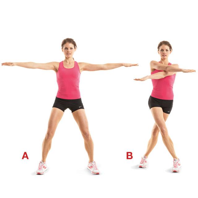 core-bolgesi-guclendirme-egzersizleri