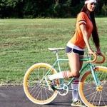 Все о сжигании калорий при езде на велосипеде