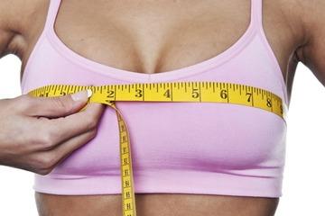 Как уменьшить грудь в домашних условиях с помощью упражнений