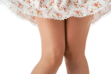 Жирные коленки: как похудеть в коленях