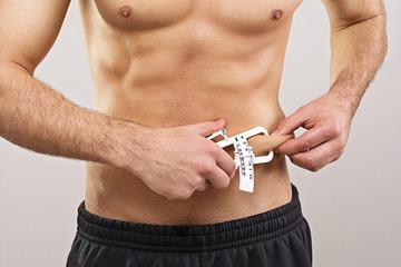 Как узнать сколько в тебе жира