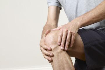 Протираю льдом суставы коленных полезно массажер для головы и суставов мурашка