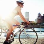 Катание на велосипеде для похудения — эффективен ли метод?