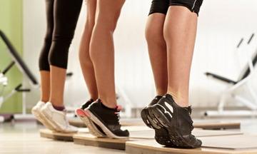 Как избавиться от мышц на икрах