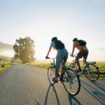 Езда на велосипеде и мышцы, которые при этом работают. Знакомимся