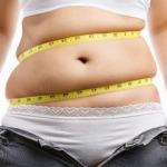 Главные причины, почему растет живот у женщин до и после 30-40 лет