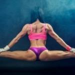 Эффективный комплекс упражнений для тех, кто хочет сесть на поперечный шпагат