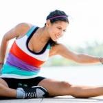 Понятные упражнения на растяжку для начинающих в домашних условиях