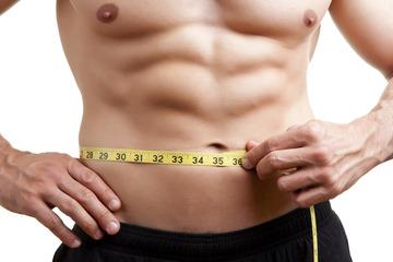 Жир на животе у мужчин как убрать отложения