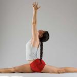 Упражнения на растяжку для тех, кто хочет сесть на продольный шпагат
