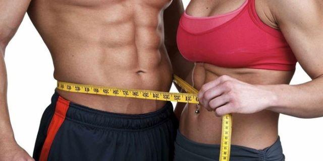 как убрать внутренний жир мужчин