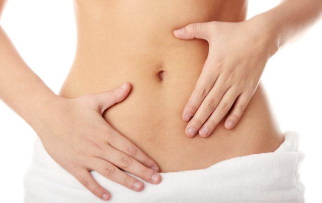 Дряблая кожа на животе: что делать, как ее подтянуть и убрать дряблось