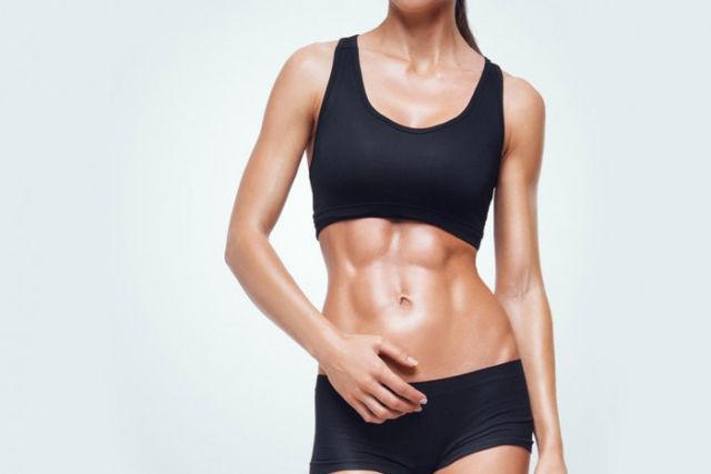 Упражнения для тонкой талии для мужчин видео