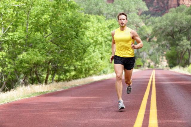 Бег на длинные дистанции: техника, которая поможет пробежать марафон