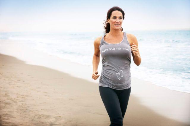 бегаю можно ли бегать при беременности чтобы никогда мерзнуть