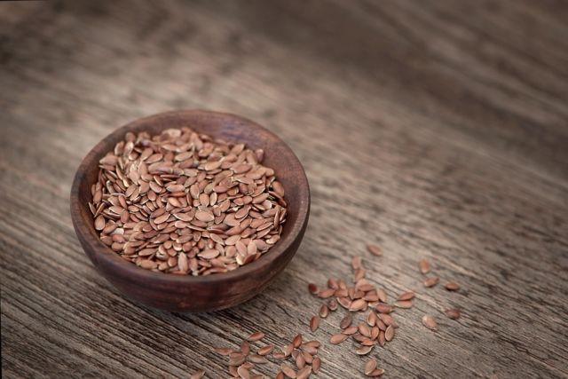 Похудеть легко и просто: семена льна, которые помогут сбросить.