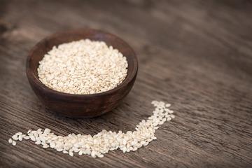 Кунжутное семя польза и вред как принимать при остеопорозе