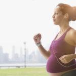 Вреден ли бег для беременных 66